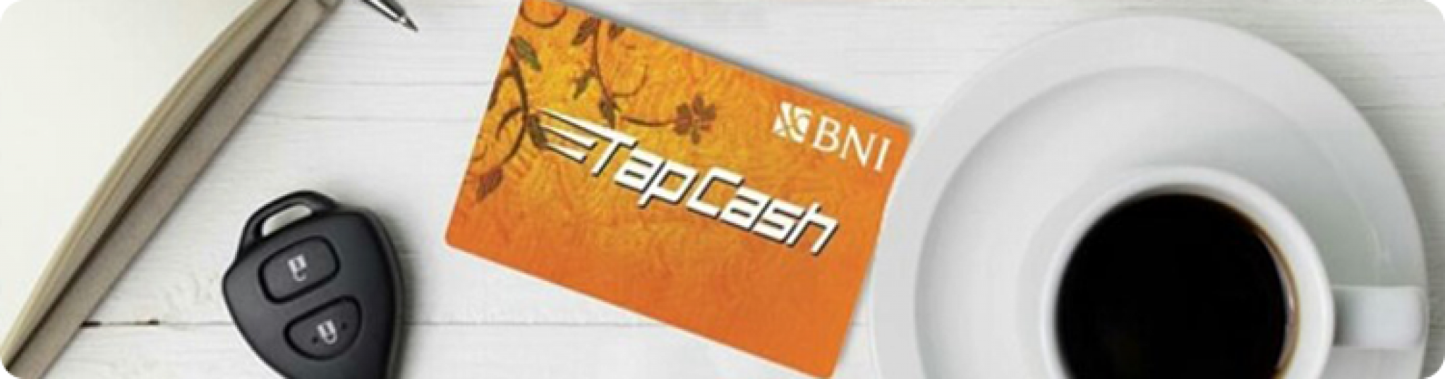 e-money BNI - Tap Cash _ CekAja
