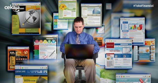 9 Pekerjaan Online Paling Dicari Perusahaan di Masa Depan