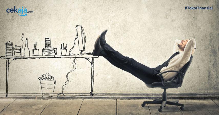 7 Hal Kecil yang Bisa Mendorong Motivasi Kerja