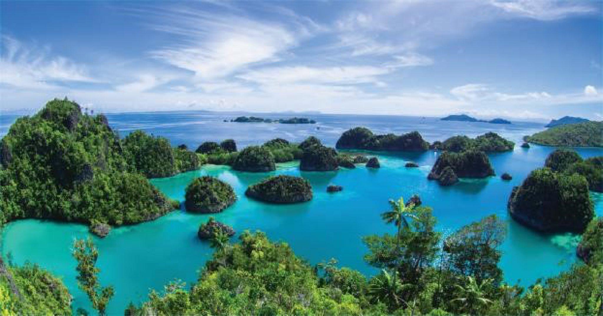 6 Alasan Wisata Raja Ampat Papua Wajib Jadi Tujuan Liburan 6