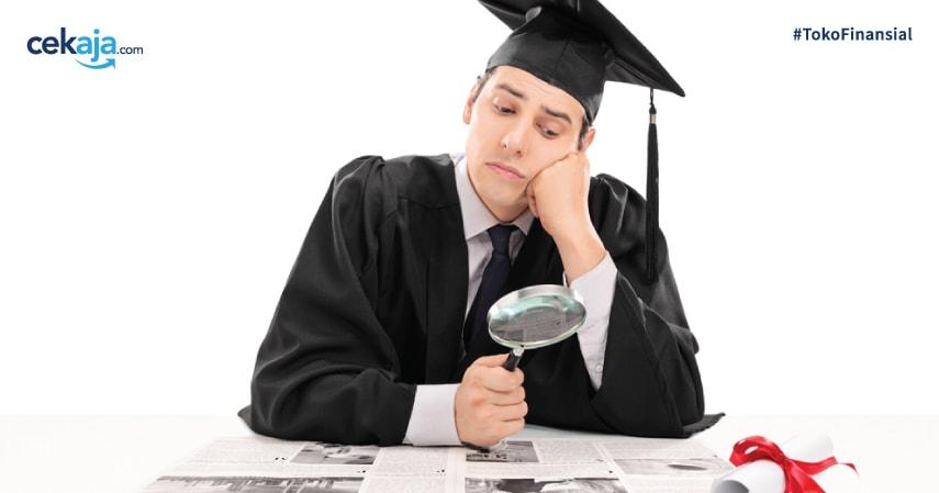 Fresh Graduate, Ini Tip Jitu Dapatkan Pekerjaan Lebih Cepat