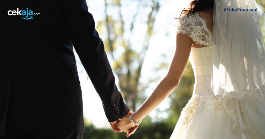 Mau Menikah? Ketahui Dulu 5 Mitos Seputar Resepsi Pernikahan Berikut Ini