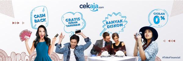Promo Kartu Kredit Terbaik di Bulan November Buat Belanja