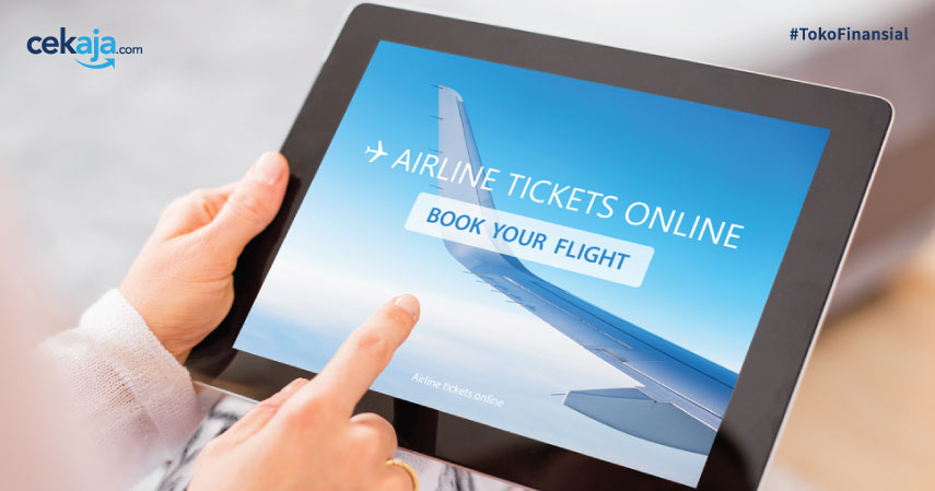 Cara Beli Tiket Pesawat Murah yang Sudah Terbukti Penelitian