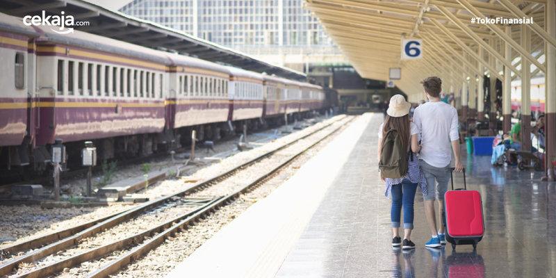 Ini Sejarah Singkat Stasiun Gambir yang Akan Pensiun Layani Kereta Jarak Jauh