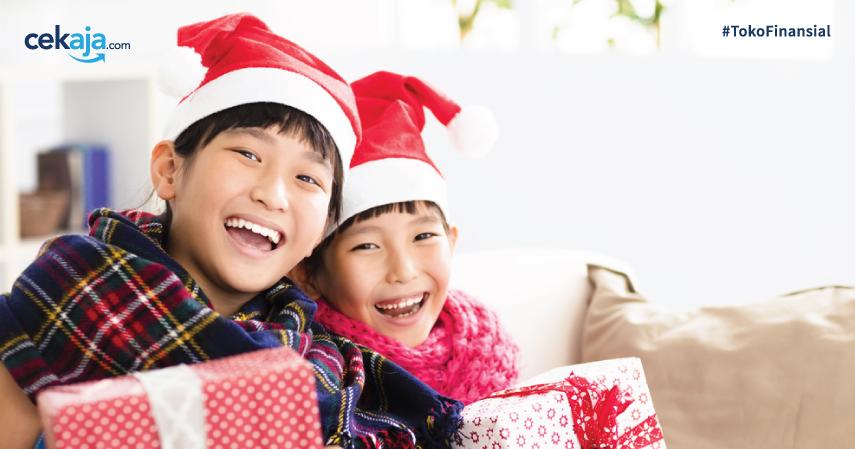 Mau Beli Parsel Natal Murah? Kunjungi 4 Tempat Ini