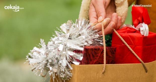 Kado Natal - CekAja