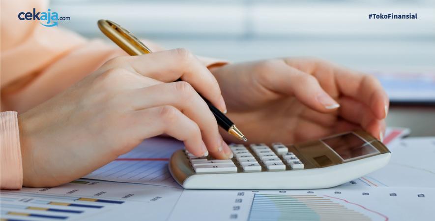 Resolusi Finansial - CekAja