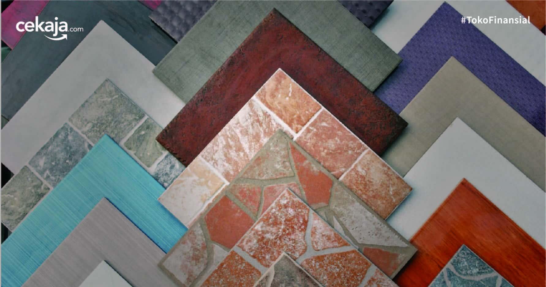 Tip Memilih Keramik Lantai Berkualitas dengan Harga Murah