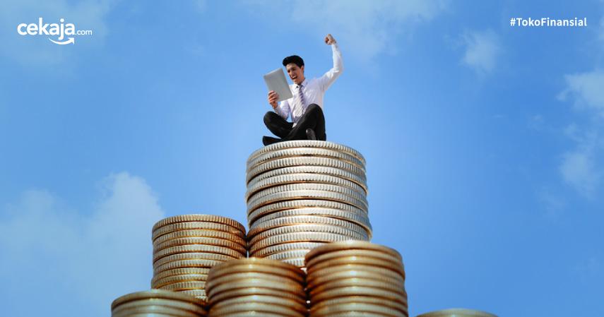 Tips Interview Kerja Bagi First Jobber Agar Dapat Gaji 50 Persen Lebih Tinggi