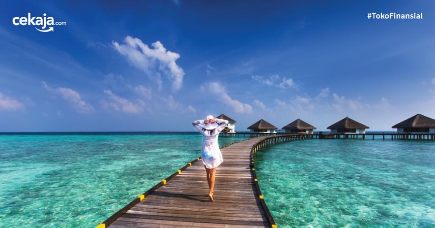 5 Pantai dengan Pemandangan Terbaik di Dunia