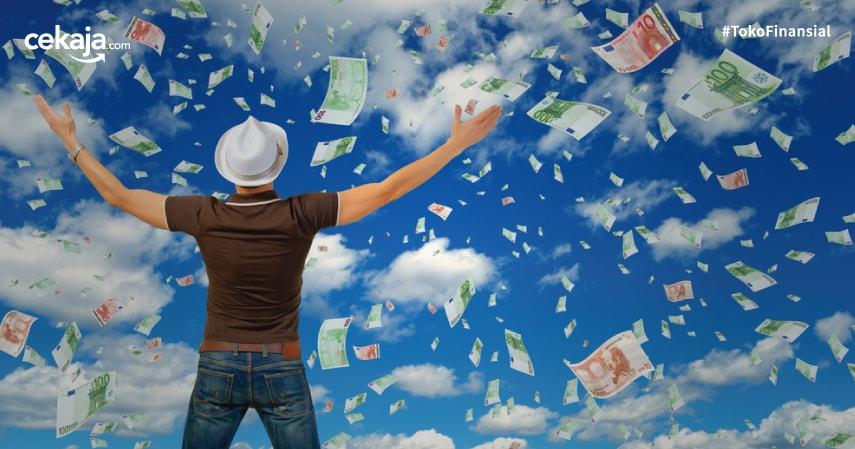 Pinjaman Uang Cepat 200 Juta Tanpa Jaminan