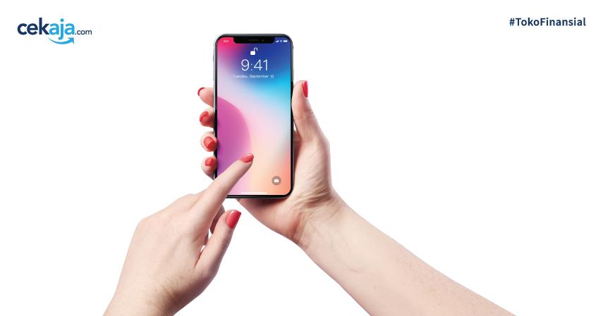 Harga iPhone Terbaru Mahal? Cek Dulu Spesifikasinya di Sini!