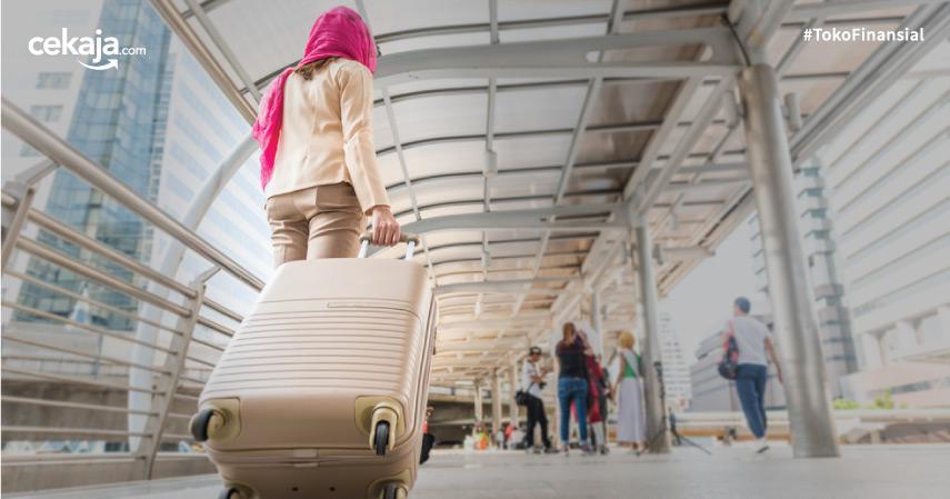 Traveling Saat Ramadan? Mengapa Tidak!