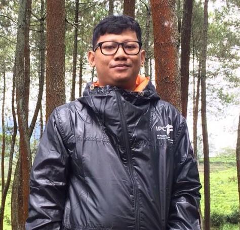 Achmad Fauzi