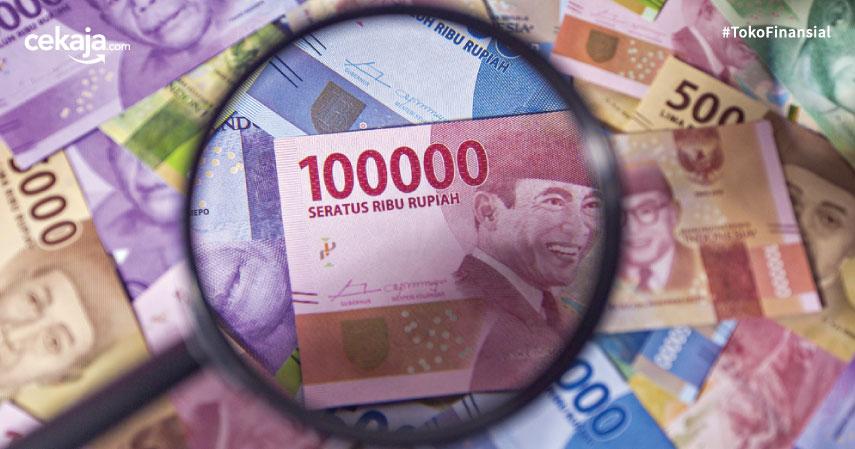 Rupiah Tembus Rp 14.000 per Dolar AS Jelang Puasa, Simak Imbasnya!