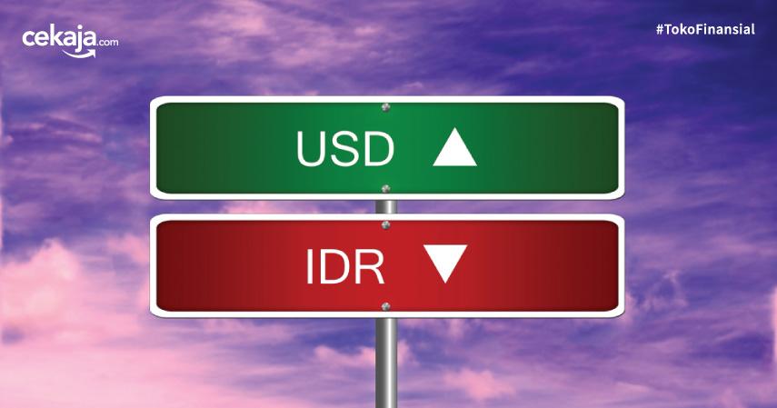 Wah! Bank Indonesia Siapkan Jurus untuk Perkuat Rupiah