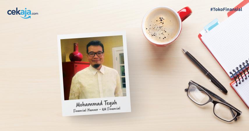 INTERVIEW: Bijak Kelola THR dan Keuangan Saat Ramadan hingga Lebaran