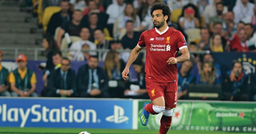 Mengenal Cedera Bahu Mohamed Salah dan Berbagai Penyebabnya