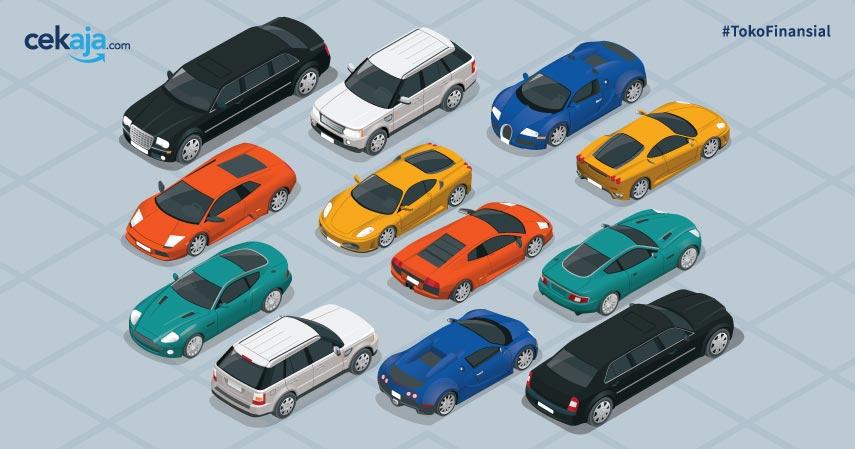 Cek Bocoran Mobil Baru yang Akan Diperkenalkan di GIIAS 2018