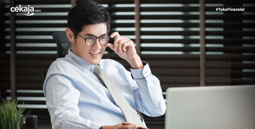 Alasan Fintech Mampu Tingkatkan Inklusi Keuangan