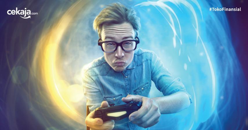 Mengenal Game Streamer, Profesi Kekinian yang Bikin Tajir