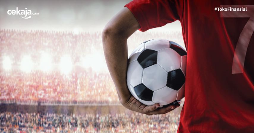 Nonton Pertandingan Sepak Bola dengan Nyaman