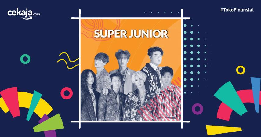 4 Hal Tentang Siwon Super Junior yang Muda, Kaya dan Rupawan
