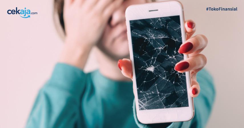 Hati-Hati, 5 Kebiasaan Ini Membuat Smartphone Cepat Rusak