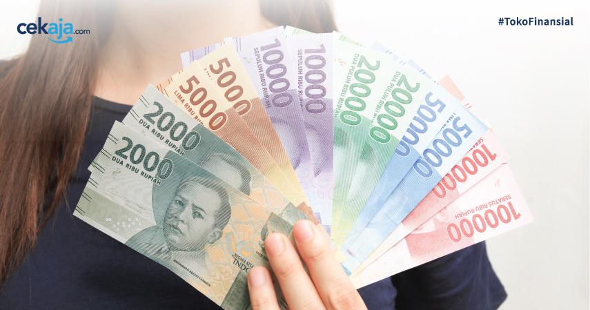 Hari Oeang Uang Rupiah Pinjaman CekAja