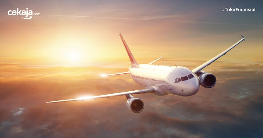 Mengenal Berbagai Pabrikan Pesawat Komersil Dunia
