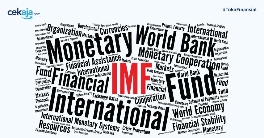 Dana Moneter Internasional IMF