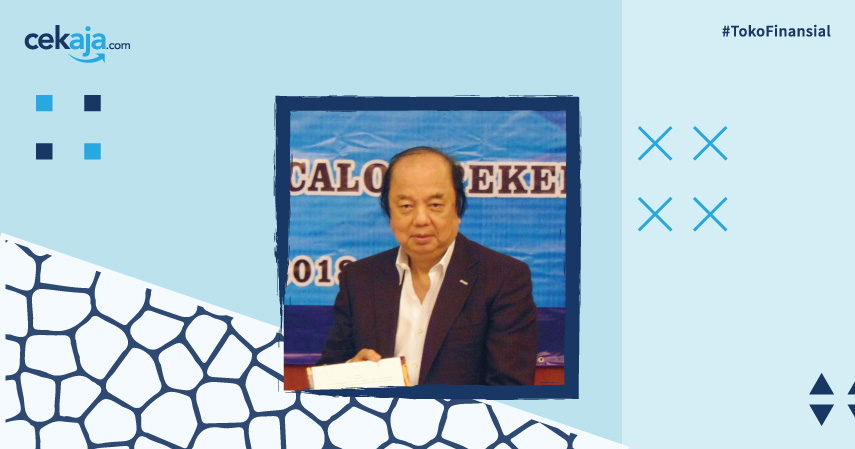 Mengenal Dato Sri Tahir Si Tajir yang Selalu Hadir di Setiap Bantuan Bencana