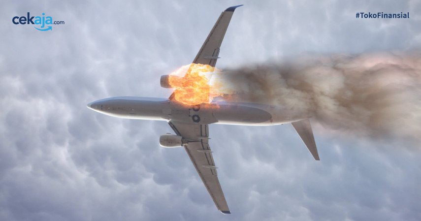 Pesawat Lion Air Jatuh, Ini 5 Fakta Tentang Si Singa Terbang