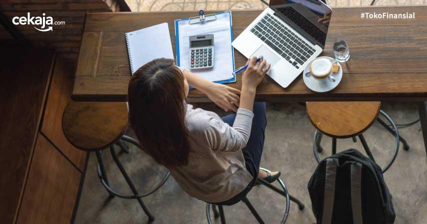 Artikel Bisnis Pengusaha Entrepreneur - CekAja