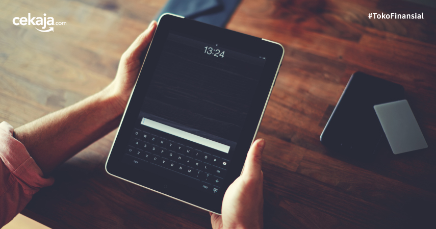 Menilik Beragam Fitur Baru iPad Pro 2018