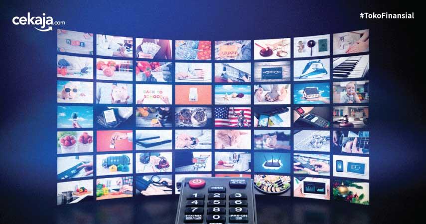 Hari Televisi Sedunia: Mengenal 5 CEO Stasiun Televisi di Indonesia