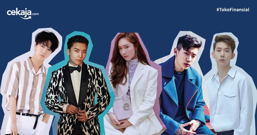 Menilik Harga Tiket Grup K-Pop yang Manggung di Indonesia