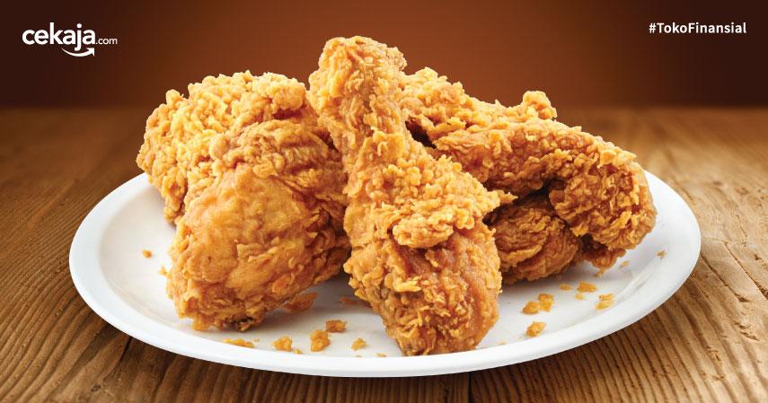 Mau Buka Usaha Fried Chicken? Perhatikan 5 Hal Ini