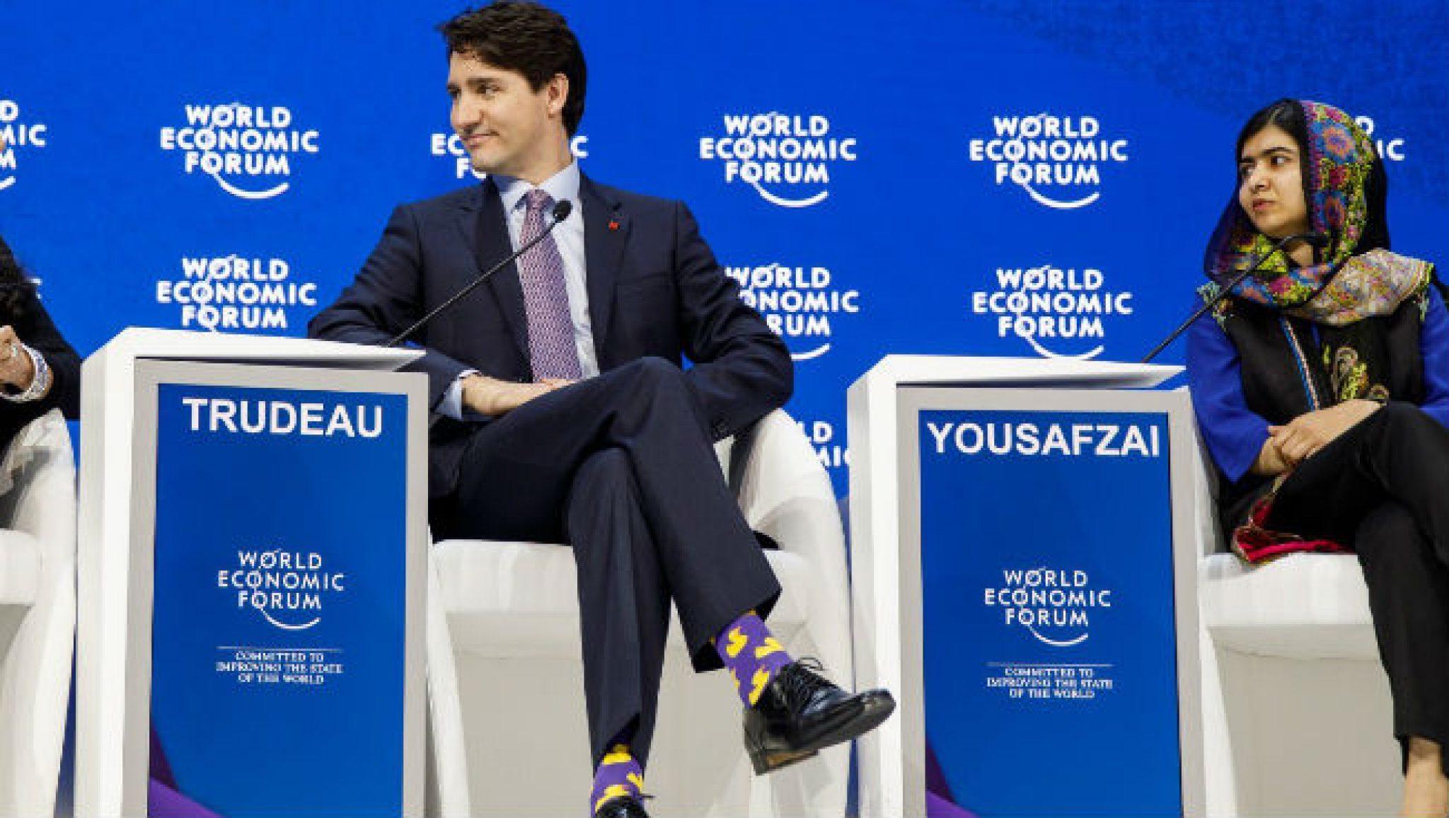 Justin Trudeau (darpanmagazine.com)