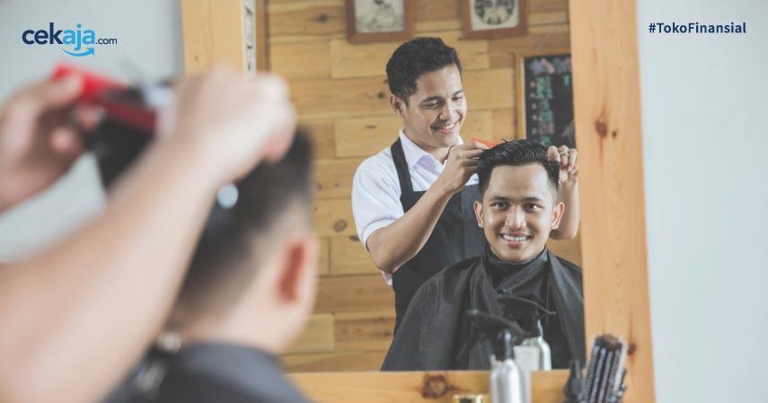 5 Tips Sukses Membuka Usaha Barbershop