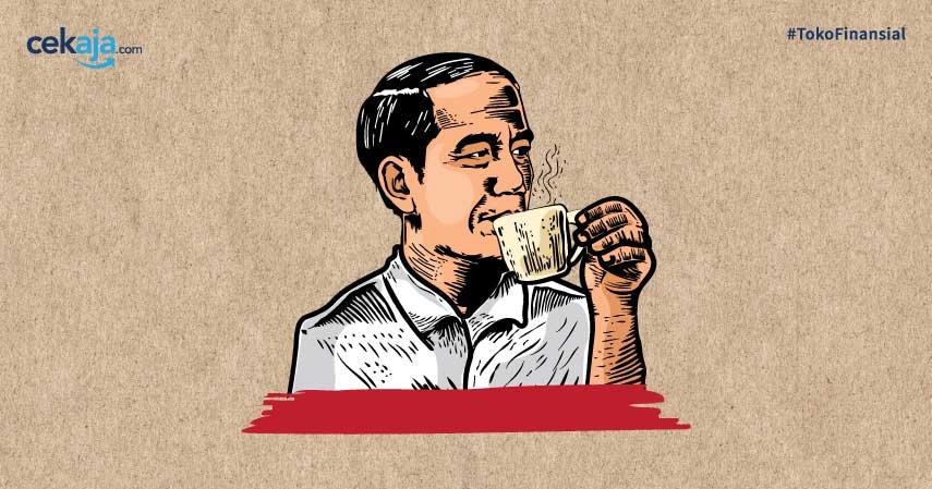 Beredar Nama Agus Yudhoyono Masuk Dalam Bursa Menteri Jokowi!