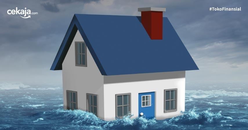 Fakta-fakta Klaim Asuransi Setelah Banjir dan Pentingnya Lindungi Rumah
