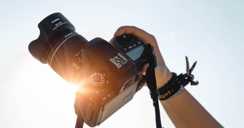 langkah Memperoleh Hasil Foto Memukau - Gunakan fitur HDR untuk foto matahari terbenam