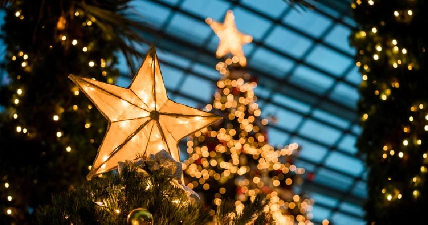 Bintang Natal