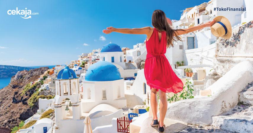Daftar Kota Teraman di Dunia yang Cocok Buat Solo Traveler Wanita