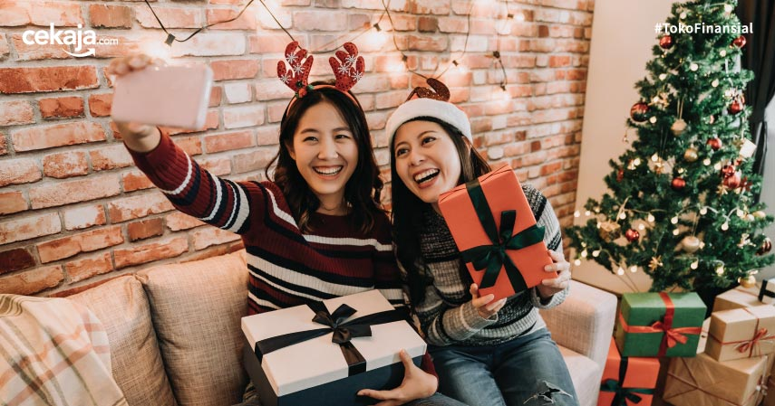 Mengulas Perayaan Natal di Berbagai Negara