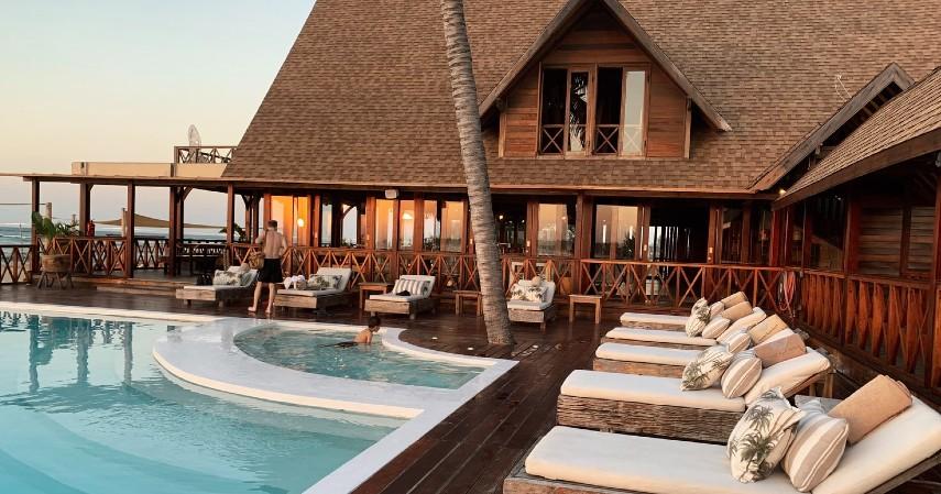 Tips Akomodasi Murah di Bali - Pilih hotel yang tidak memiliki kolam renang