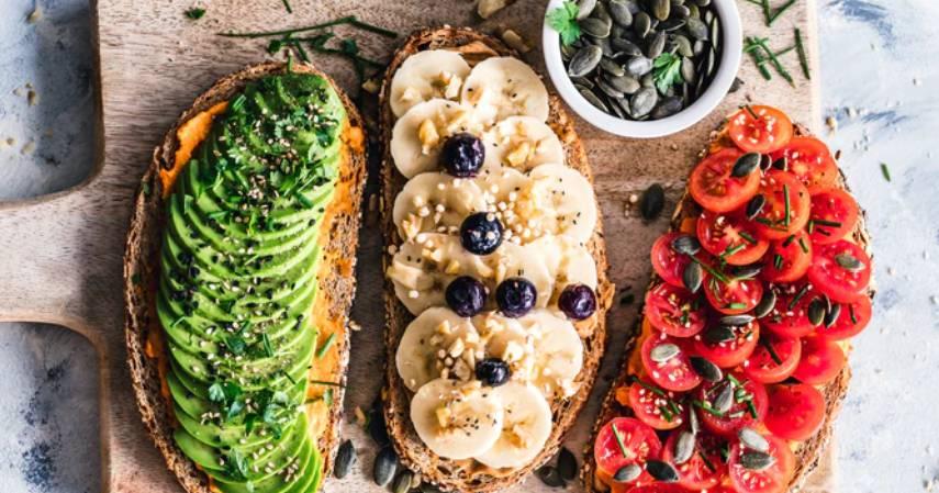 Vegetarian Menghemat Anggaran