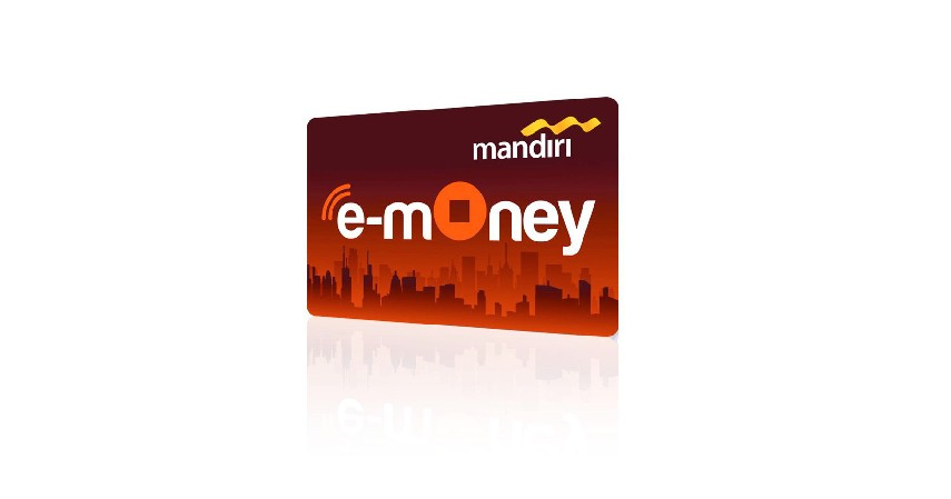 e-Money e-Wallet Indonesia